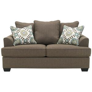 Ashley Furniture Corley - Slate Loveseat