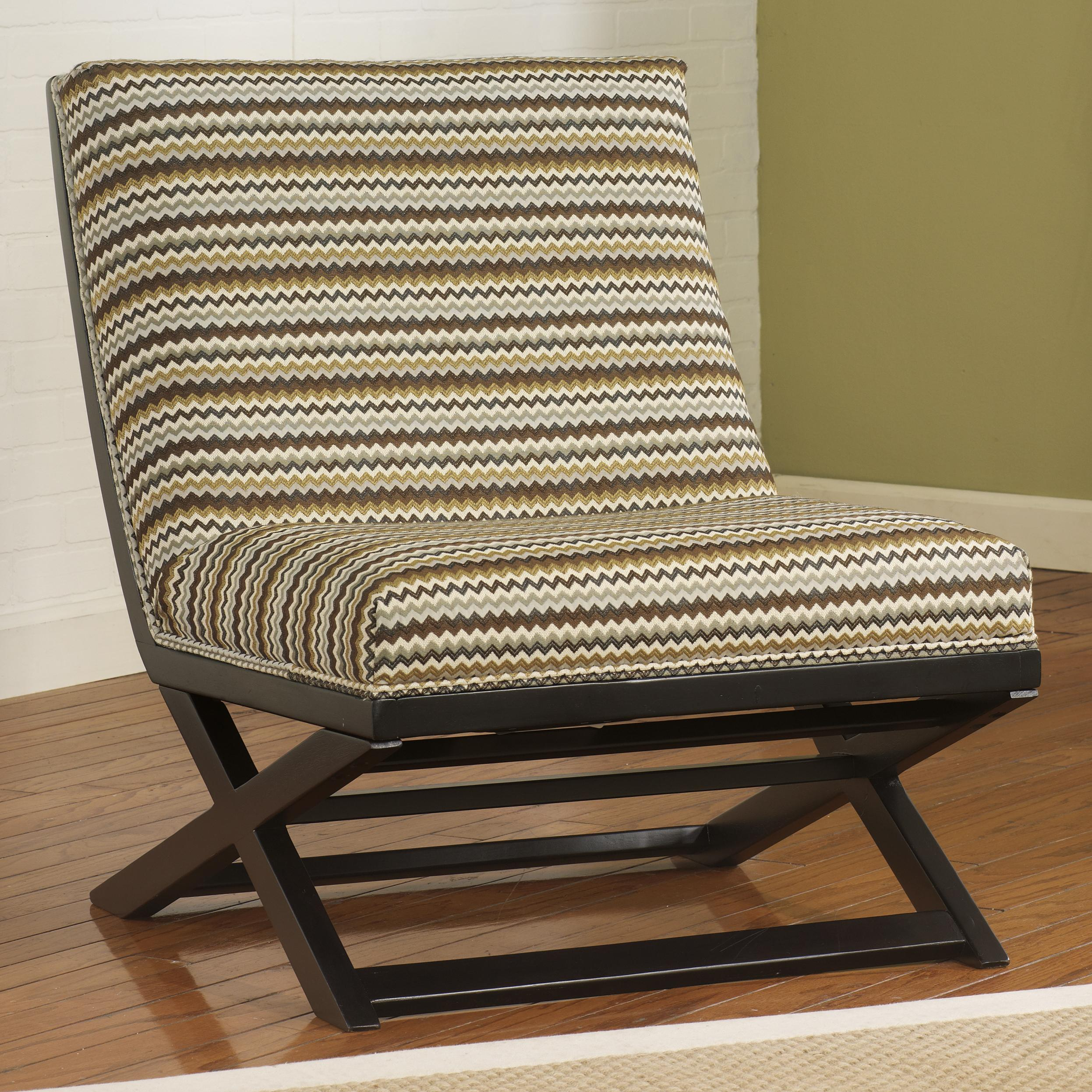 Ashley Furniture Corinth Accent Chair - Item Number: 2880060