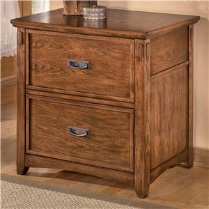 Ashley Furniture Block Island Lateral File