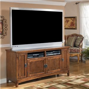 Ashley Furniture Cross Island TV Stand