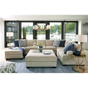 Enola Sectional Sofa