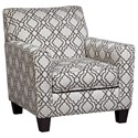 Ashley Furniture Farouh Accent Chair - Item Number: 1370121