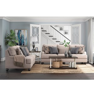 Ashley Furniture - Value City Furniture - New Jersey, NJ, Staten ...