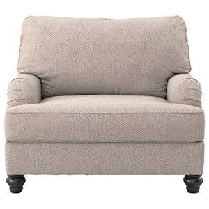 Ashley Furniture Fermoy Chair and a Half