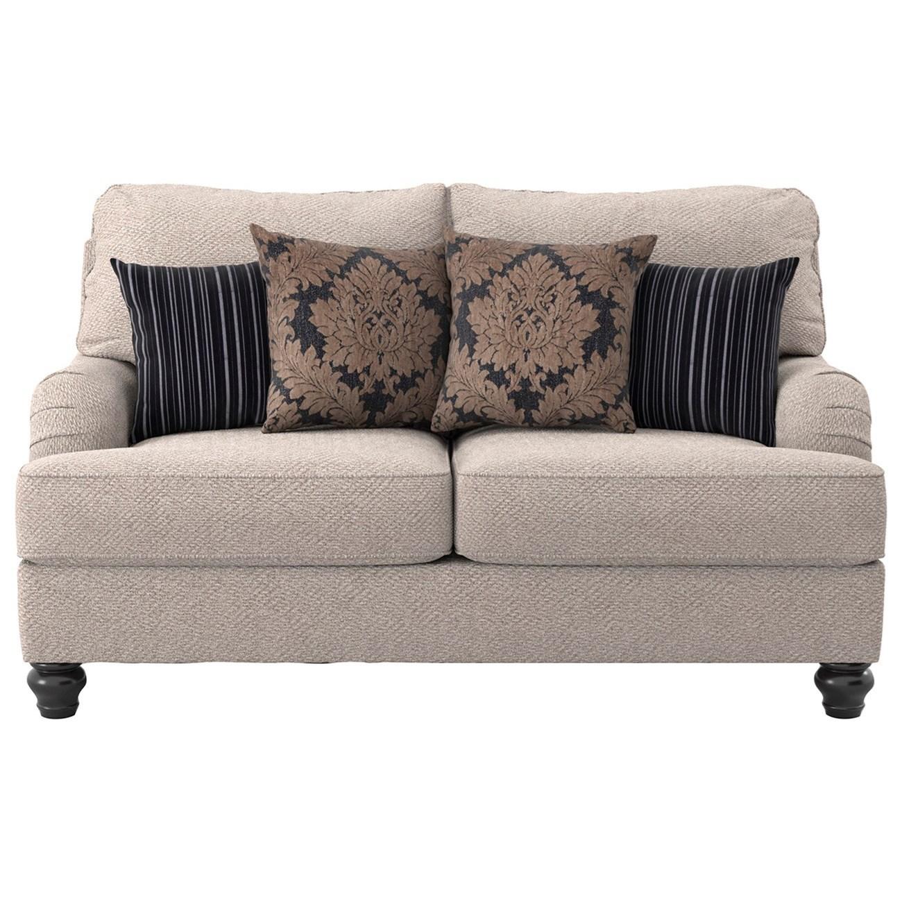 Ashley Furniture Fermoy 7370135