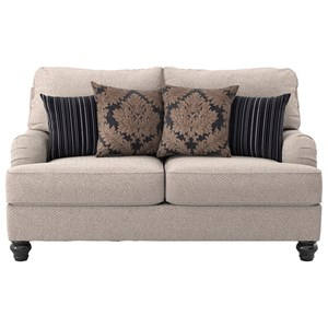 Ashley Furniture Fermoy Loveseat