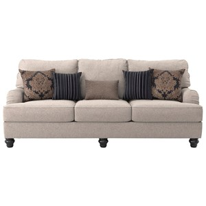 Ashley Furniture Fermoy Queen Sofa Sleeper
