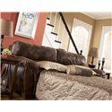 Ashley Furniture Frontier - Canyon  Full Sleeper Sofa - 3090036