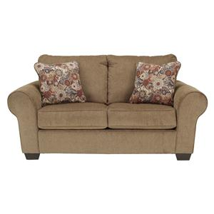 Ashley Furniture Galand - Umber Loveseat
