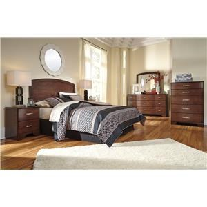Ashley 3 Piece Bedroom Group