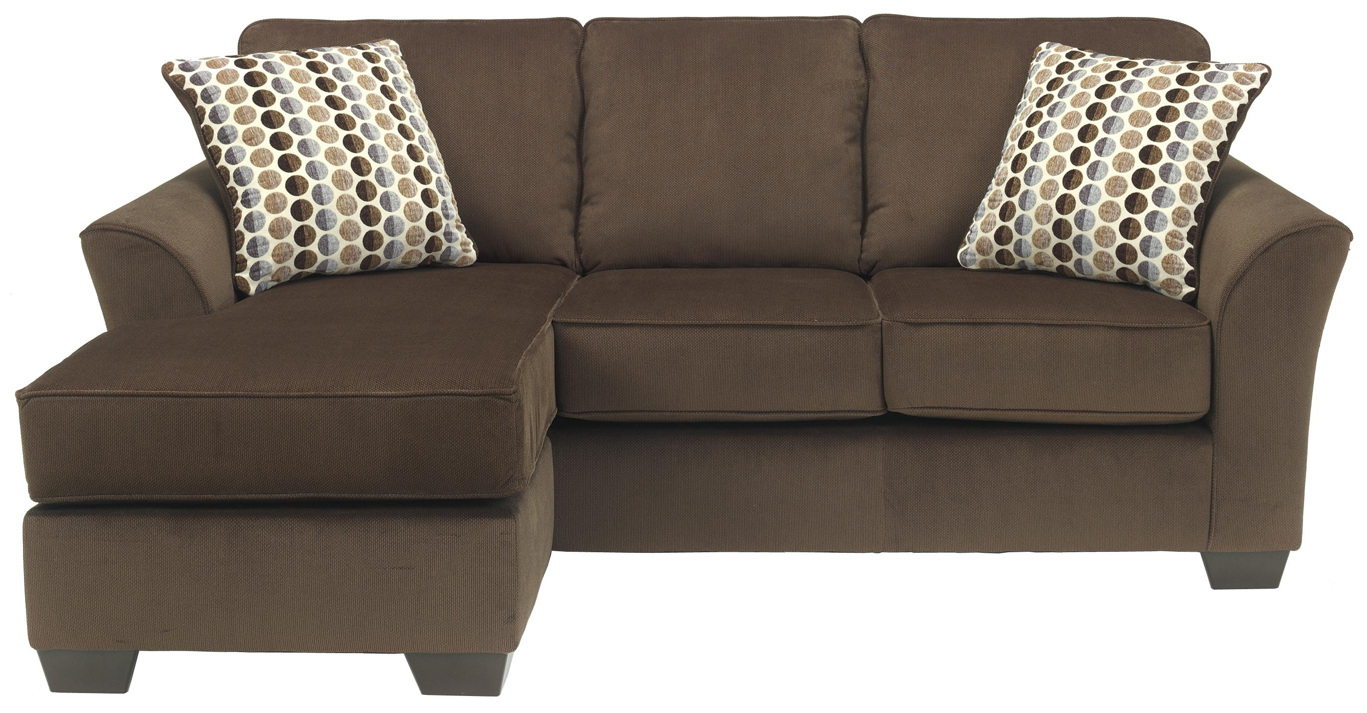 ashley furniture geordie cafe 2350018 contemporary sofa
