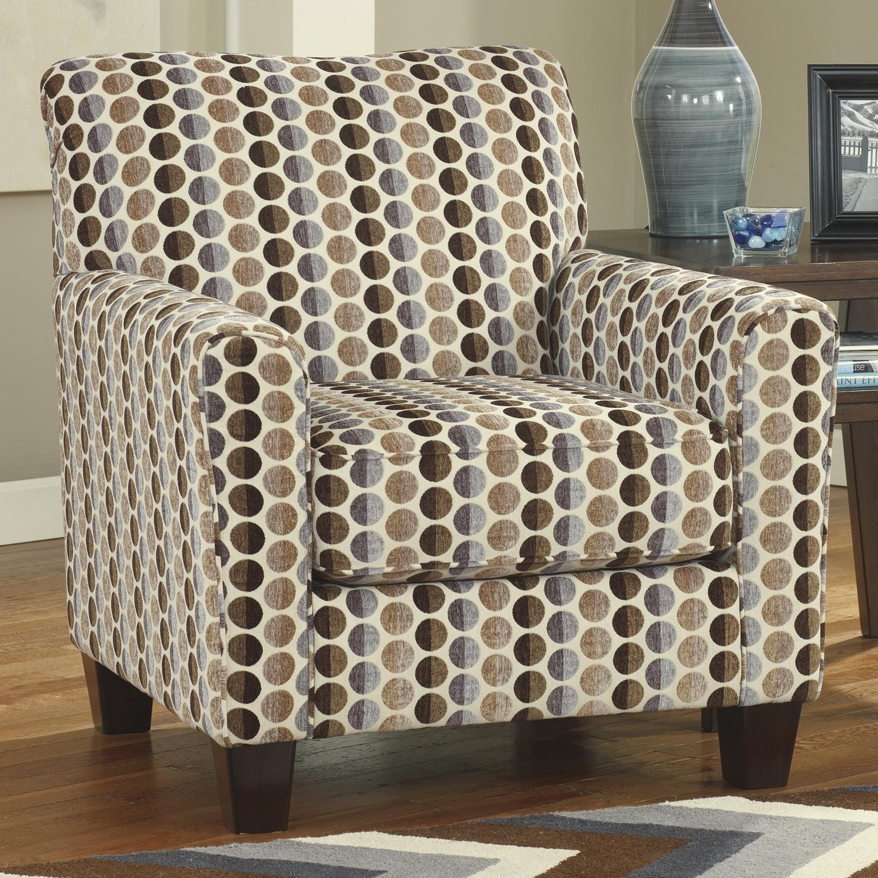 Ashley Furniture Geordie Accent Chair - Item Number: 2350021
