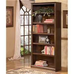 Signature Design by Ashley Hamlyn Large Bookcase