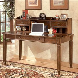 Ashley (Signature Design) Hamlyn Desk & Hutch