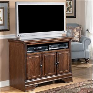 Ashley Signature Design Hamlyn 42 inch TV Stand