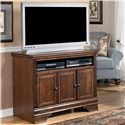 Signature Design by Ashley Hamlyn 42 inch TV Stand - Item Number: W527-18