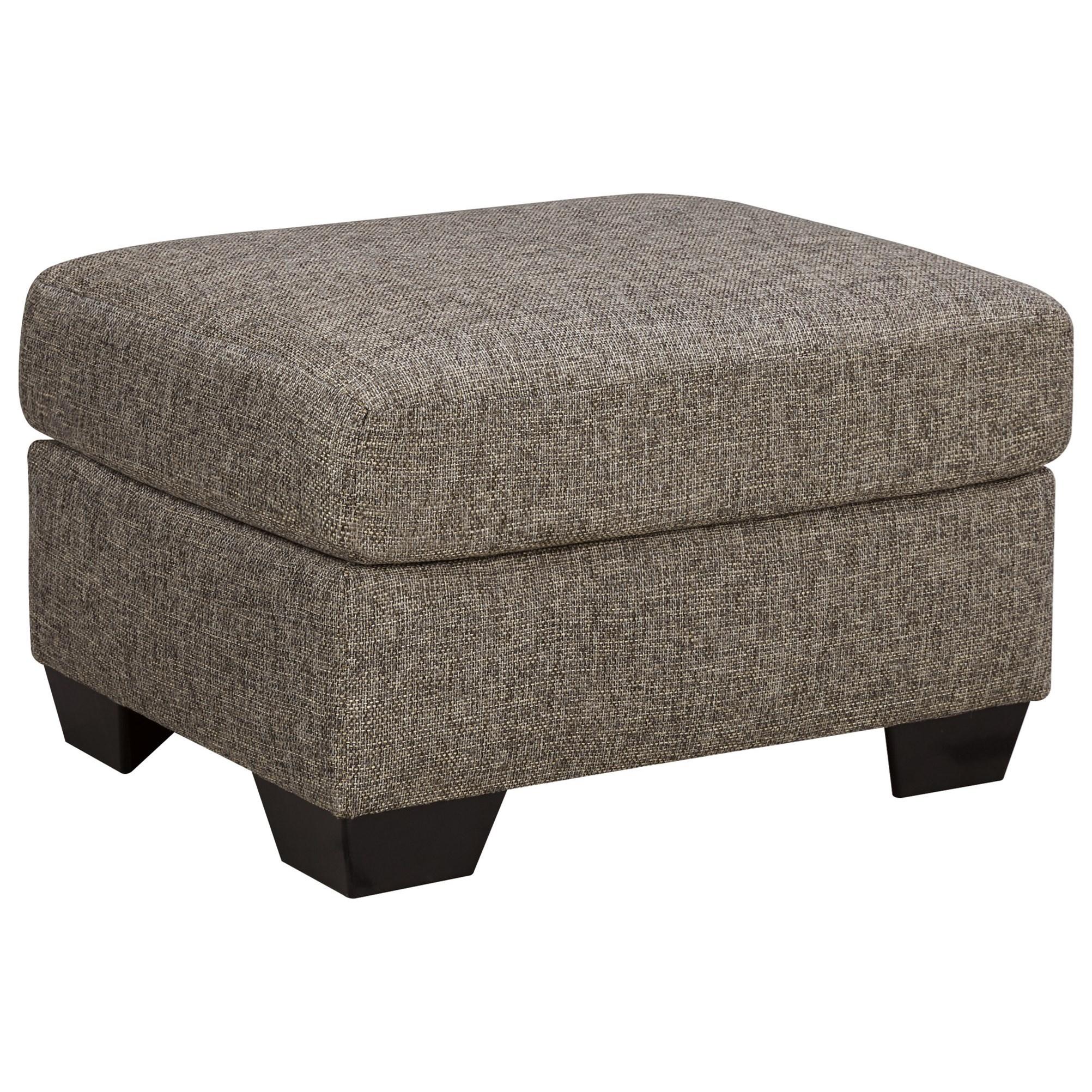 Ashley Furniture Hearne Ottoman Olinde 39 S Furniture Ottomans