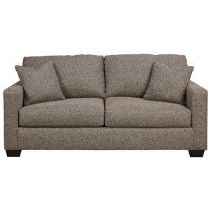 Ashley Furniture Hearne Full Sofa Sleeper