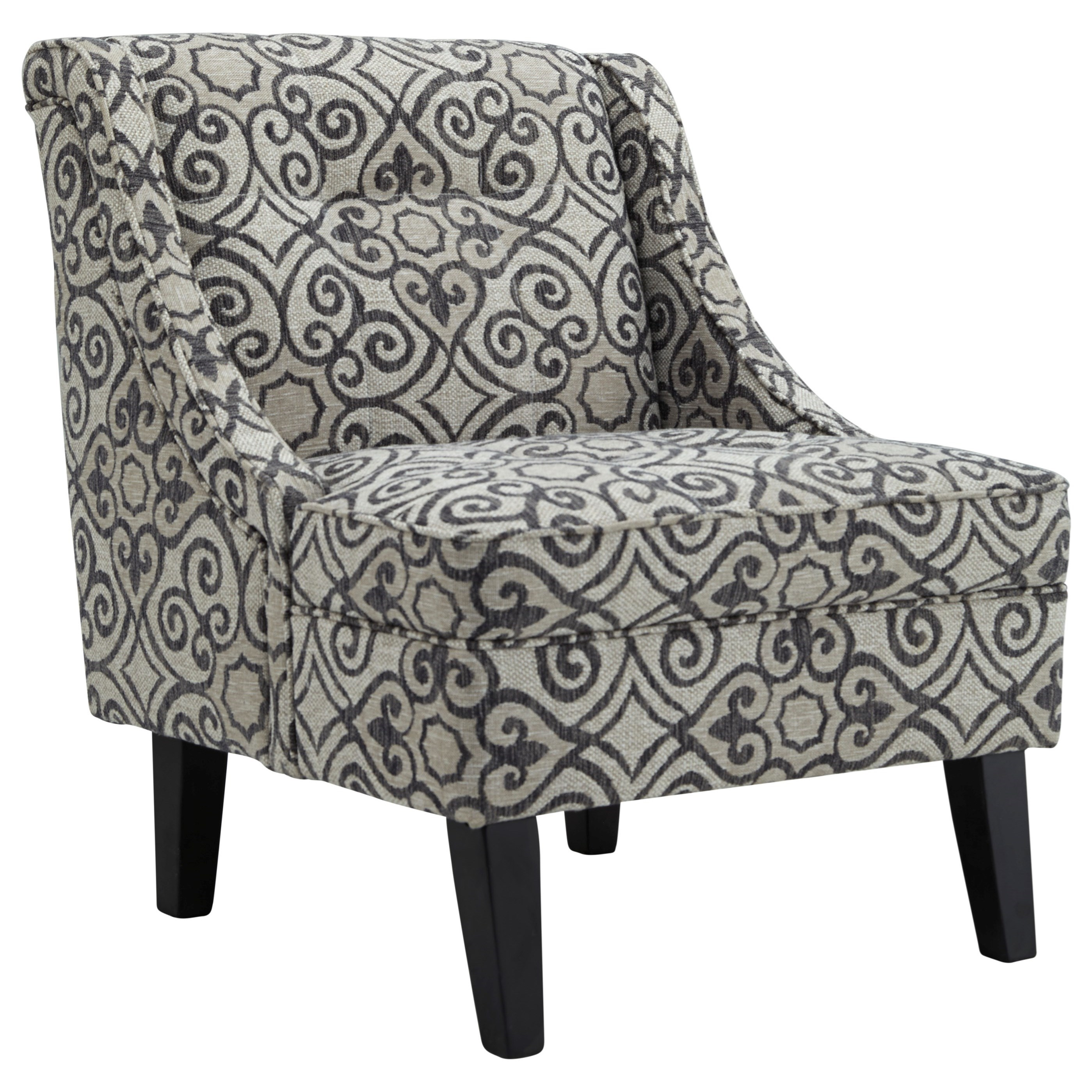 Ashley Furniture Kestrel 1810260 Accent Chair With Gray
