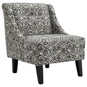 Ashley Furniture Kestrel Accent Chair - Item Number: 1810260