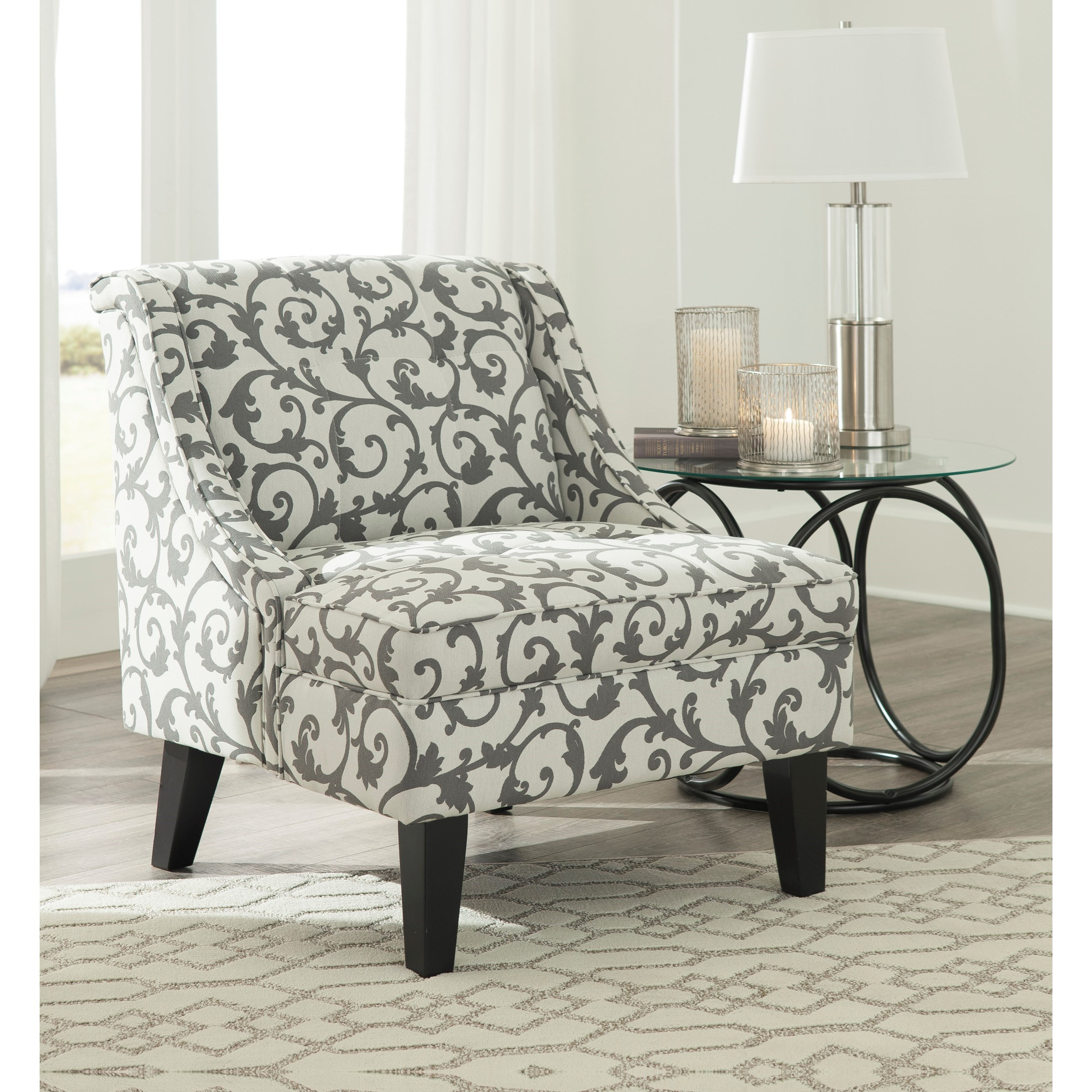 Ashley City Furniture: Ashley Furniture Kexlor Accent Chair