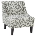 Ashley Furniture Kexlor Accent Chair - Item Number: 1050160