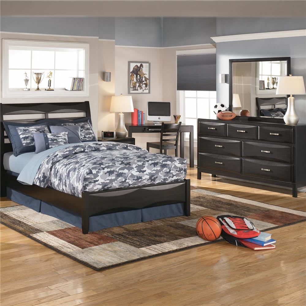 Ashley Furniture Kira 7 Drawer Dresser