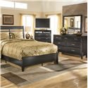 Ashley Furniture Kira 7 Drawer Dresser