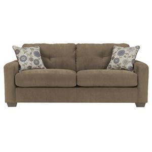 Ashley Furniture Kreeli - Toffee Sofa