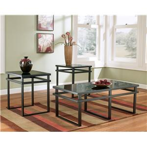 Laney 3-in-1 Table Pack