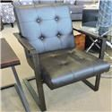 Ashley Furniture Clearance Desk Chair - Item Number: 153492412