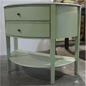 Ashley Furniture Clearance Demi Lune Chest