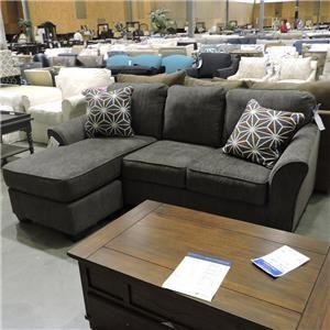 Ashley Furniture Clearance Sofa Chaise