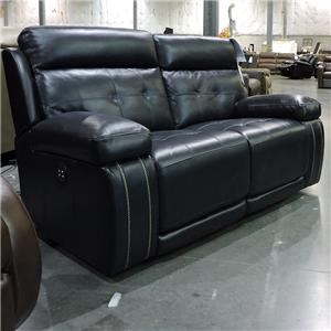 Ashley Furniture Clearance Power Reclining Love Seat