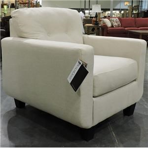 Ashley Furniture Clearance Upholstered Accent Chair