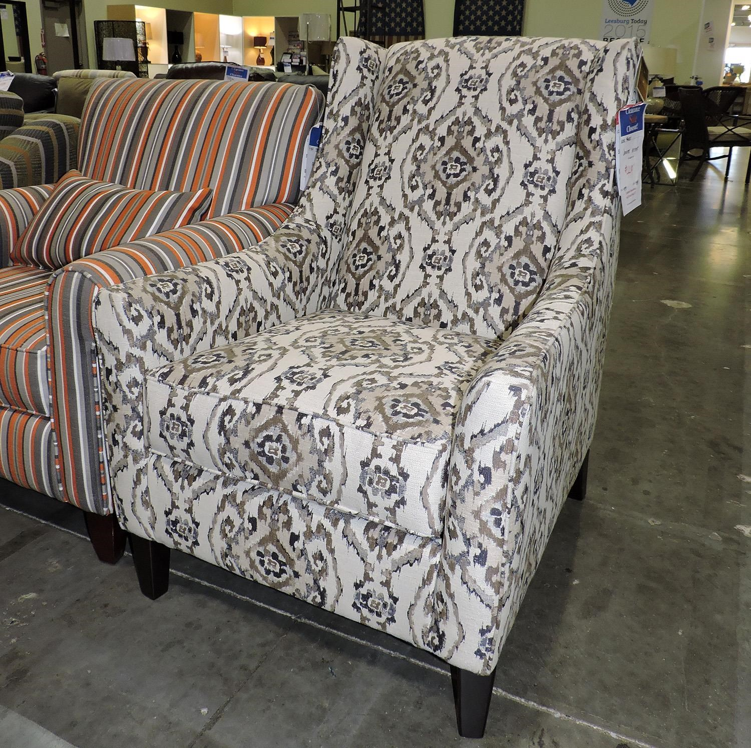 Ashley Furniture         Jonette Accent Chair - Item Number: 945527320