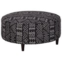 Ashley Furniture Neira Oversized Accent Ottoman - Item Number: 2720208