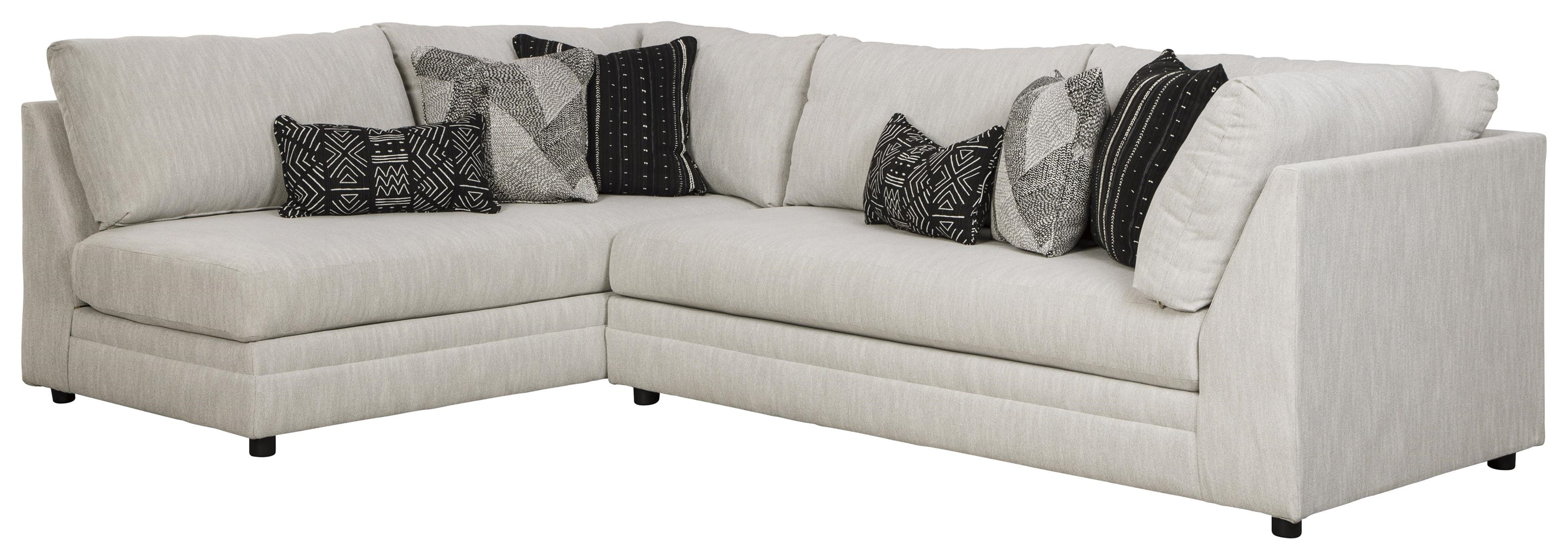 Ashley Furniture Neira 2720267 67 Neira 2 Piece Sectional Furniture And Appliancemart Sectional Sofas