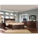Ashley Furniture Porter Queen Bedroom Group - Item Number: B697 Q Bedroom Group 4