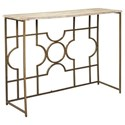Signature Design by Ashley Roelsen Console Sofa Table - Item Number: A4000198