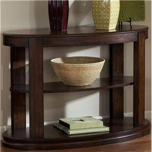 Signature Design by Ashley Sanders Sofa Table