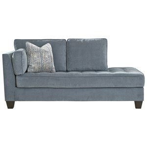 Ashley Furniture Sciolo LAF Corner Chaise
