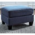 Ashley Furniture Slagle Ottoman - Item Number: 3390614