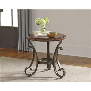 Ashley Furniture T626 End Table