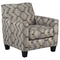 Ashley Furniture Torcello Accent Chair - Item Number: 1130321