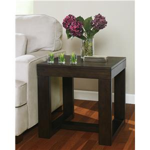 Signature Design by Ashley Watson End Table