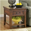 Signature Design by Ashley Woodboro End Table - Item Number: T478-3