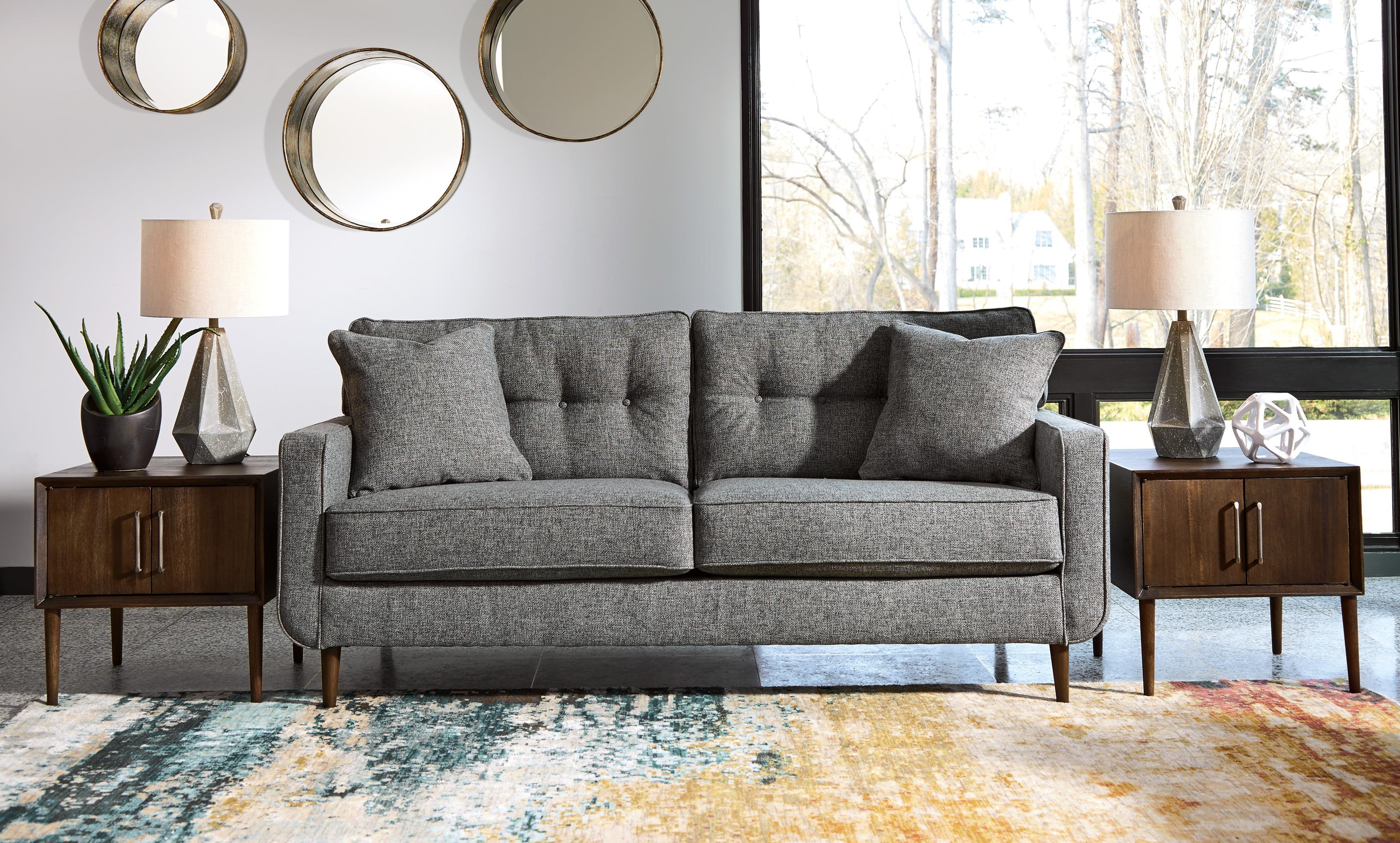 Terrific Zardoni Sofa And Accent Chair Creativecarmelina Interior Chair Design Creativecarmelinacom