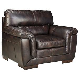 Ashley Furniture Zelladore   Canyon Chair
