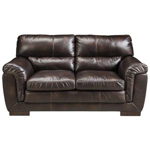Ashley Furniture Zelladore   Canyon Loveseat